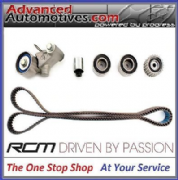 Subaru Impreza WRX STi P1 Turbo Timing Belt Kit V5 V6 Presented By RCM